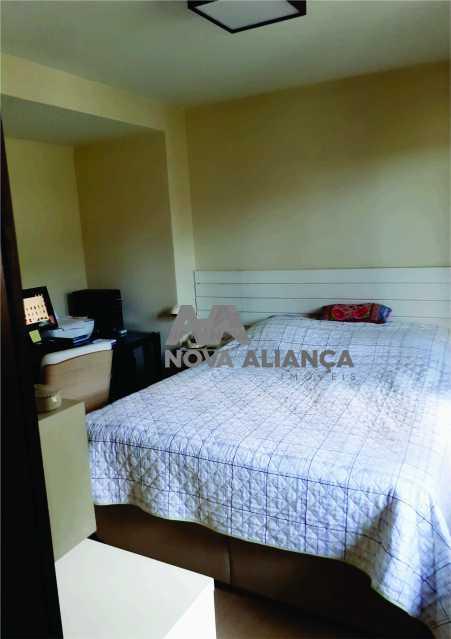 suíte - Casa em Condomínio à venda Rua Engenheiro Gama Lobo,Vila Isabel, Rio de Janeiro - R$ 1.550.000 - NTCN30015 - 8