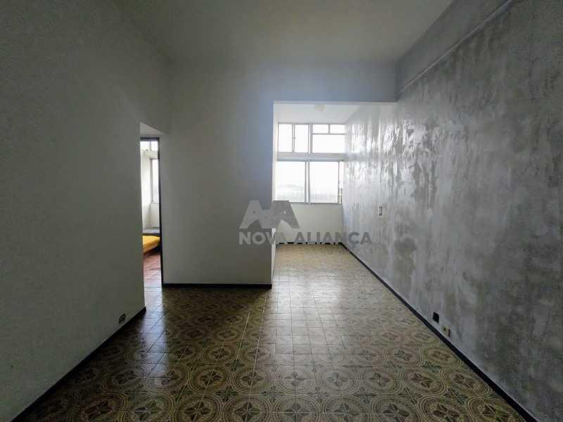 IMG_20200702_102735921 - Apartamento 2 quartos à venda Praça da Bandeira, Rio de Janeiro - R$ 328.000 - NTAP21745 - 3
