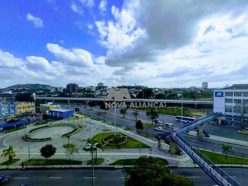 IMG_20200702_103026015_HDR - Apartamento 2 quartos à venda Praça da Bandeira, Rio de Janeiro - R$ 328.000 - NTAP21745 - 20