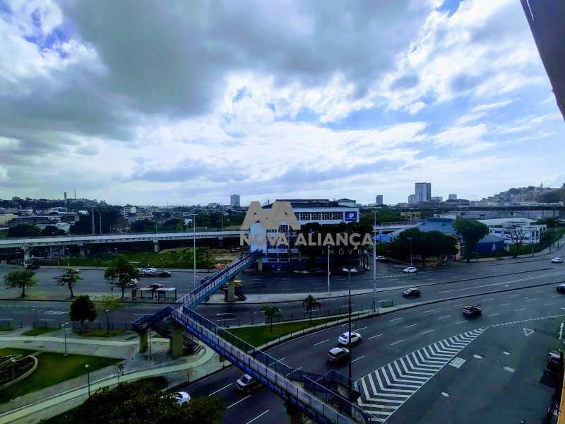 IMG_20200702_103034868_HDR - Apartamento 2 quartos à venda Praça da Bandeira, Rio de Janeiro - R$ 328.000 - NTAP21745 - 22