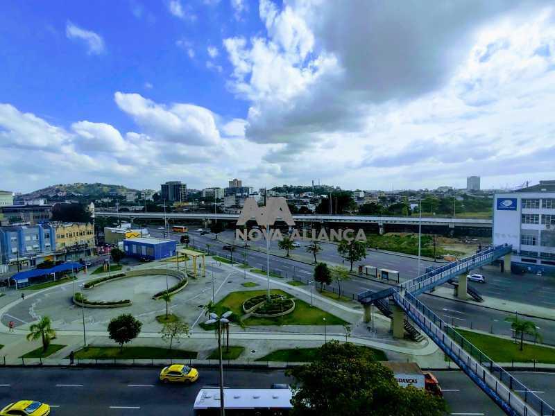 IMG_20200702_103041986_HDR - Apartamento 2 quartos à venda Praça da Bandeira, Rio de Janeiro - R$ 328.000 - NTAP21745 - 23