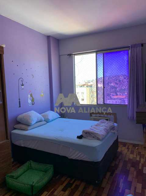 3ed07cf0-430d-43a6-8d36-8dcd82 - Apartamento à venda Rua General Rodrigues,Rocha, Rio de Janeiro - R$ 260.000 - NBAP22191 - 5