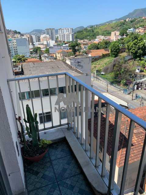 5ca44288-0e53-428f-9faf-a4bcaf - Apartamento à venda Rua General Rodrigues,Rocha, Rio de Janeiro - R$ 260.000 - NBAP22191 - 1
