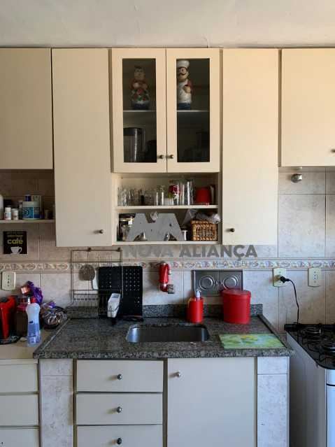 75fb86f4-c33c-48da-8d12-0d0d7d - Apartamento à venda Rua General Rodrigues,Rocha, Rio de Janeiro - R$ 260.000 - NBAP22191 - 9
