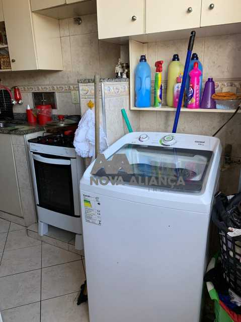 469a77dd-a1a0-4d66-98af-118d9c - Apartamento à venda Rua General Rodrigues,Rocha, Rio de Janeiro - R$ 260.000 - NBAP22191 - 13