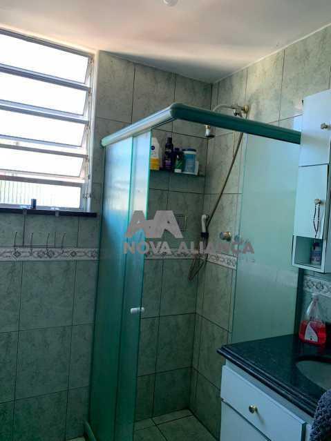 477d2382-ac27-42f4-9e07-d322e3 - Apartamento à venda Rua General Rodrigues,Rocha, Rio de Janeiro - R$ 260.000 - NBAP22191 - 15
