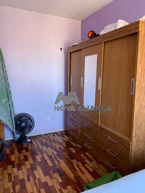 57790137-9a62-4f03-a9db-392150 - Apartamento à venda Rua General Rodrigues,Rocha, Rio de Janeiro - R$ 260.000 - NBAP22191 - 7