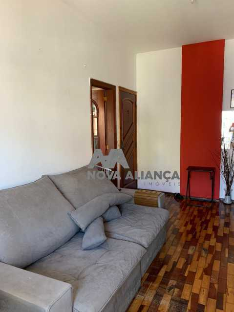 a9741d90-fc25-4588-802f-79130b - Apartamento à venda Rua General Rodrigues,Rocha, Rio de Janeiro - R$ 260.000 - NBAP22191 - 3