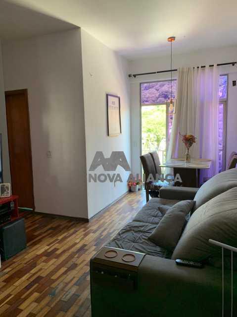 f44c2553-b029-44bd-bc89-8a65c1 - Apartamento à venda Rua General Rodrigues,Rocha, Rio de Janeiro - R$ 260.000 - NBAP22191 - 4