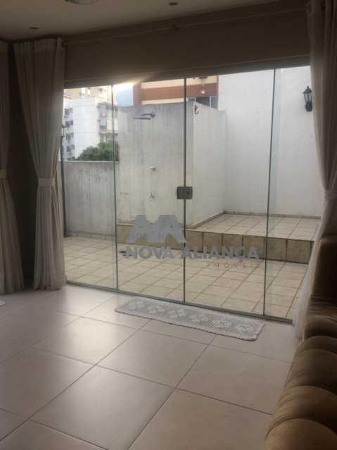 3dd2939c-b744-4488-a7ca-f0ce68 - Cobertura 3 quartos à venda Vila Isabel, Rio de Janeiro - R$ 695.000 - NTCO30130 - 3