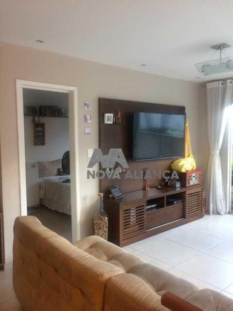 490be831-e725-4c8e-a9e7-d44efd - Cobertura 3 quartos à venda Vila Isabel, Rio de Janeiro - R$ 695.000 - NTCO30130 - 1