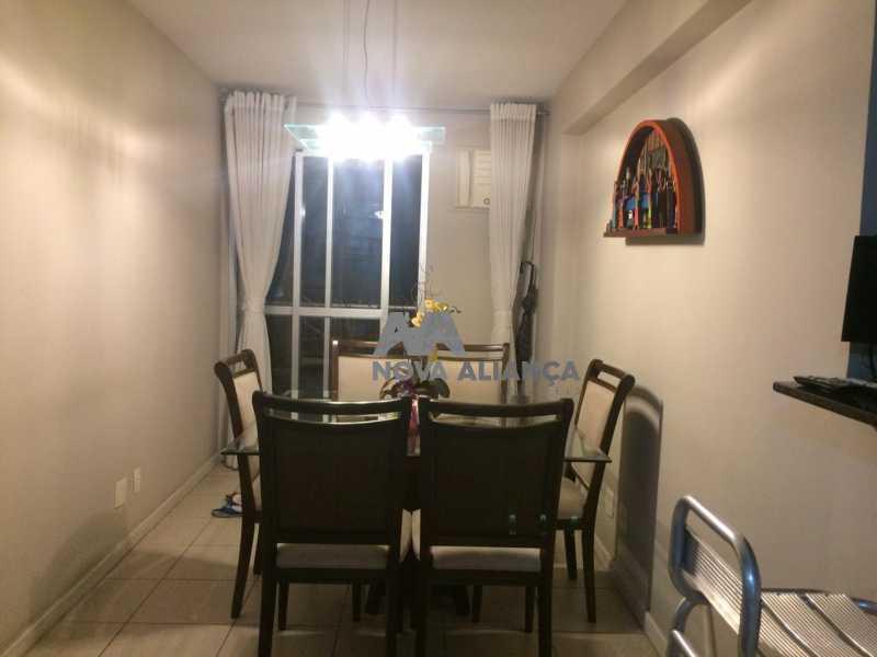 00942c19-ddab-49ce-820e-3d869b - Cobertura 3 quartos à venda Vila Isabel, Rio de Janeiro - R$ 695.000 - NTCO30130 - 4