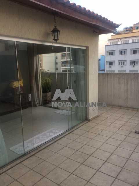 2928329f-5996-433a-be91-ef3116 - Cobertura 3 quartos à venda Vila Isabel, Rio de Janeiro - R$ 695.000 - NTCO30130 - 17