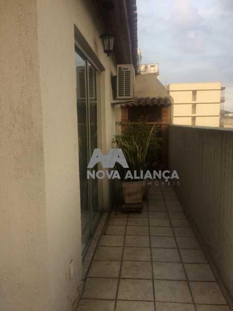 a9237e10-15cb-4863-8b3e-18cefd - Cobertura 3 quartos à venda Vila Isabel, Rio de Janeiro - R$ 695.000 - NTCO30130 - 9