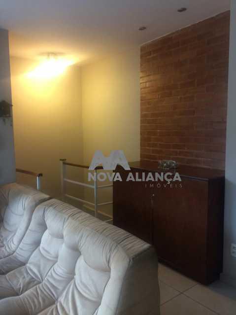 b5bbbf0c-fdcb-4098-a393-1ae531 - Cobertura 3 quartos à venda Vila Isabel, Rio de Janeiro - R$ 695.000 - NTCO30130 - 5