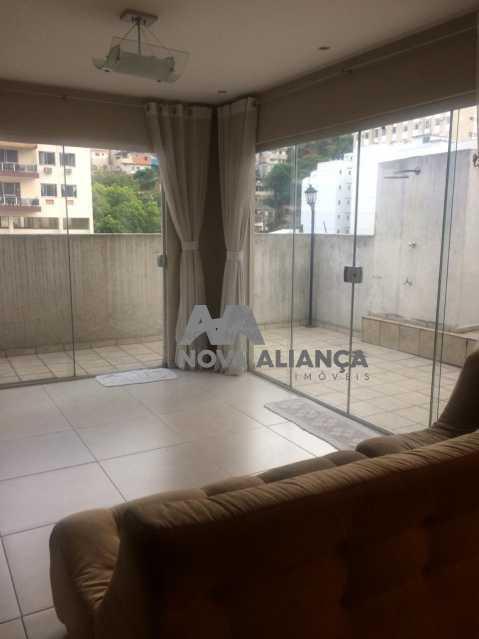 bc12eacf-6836-401b-8f2d-986b64 - Cobertura 3 quartos à venda Vila Isabel, Rio de Janeiro - R$ 695.000 - NTCO30130 - 19