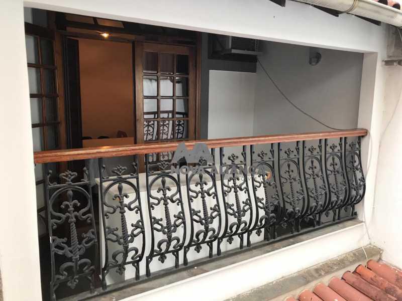 WhatsApp Image 2020-07-05 at 1 - Casa à venda Rua Babilônia,Tijuca, Rio de Janeiro - R$ 1.500.000 - NTCA30073 - 23
