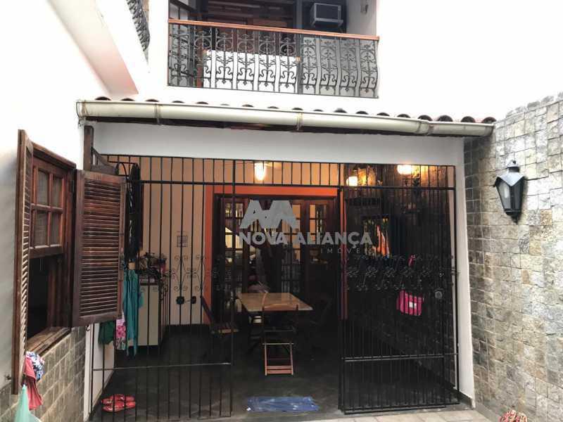 WhatsApp Image 2020-07-05 at 1 - Casa à venda Rua Babilônia,Tijuca, Rio de Janeiro - R$ 1.500.000 - NTCA30073 - 9