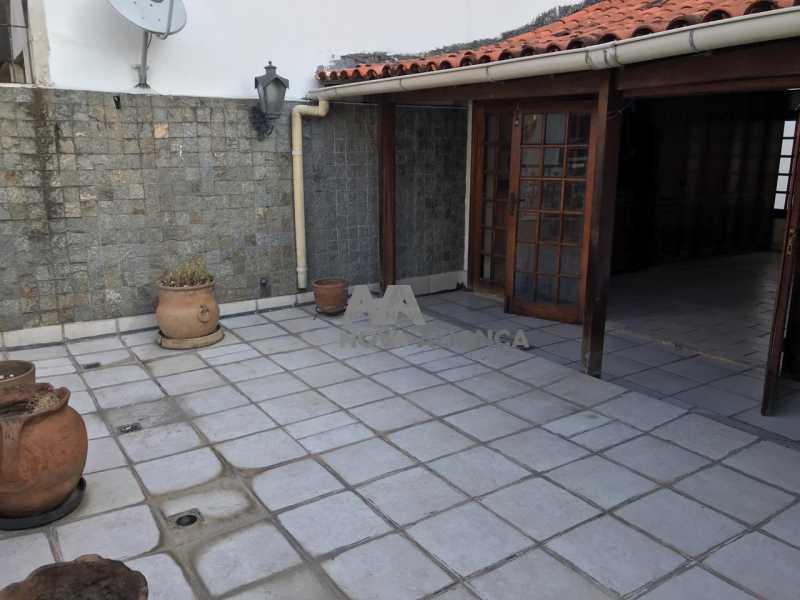 WhatsApp Image 2020-07-05 at 1 - Casa à venda Rua Babilônia,Tijuca, Rio de Janeiro - R$ 1.500.000 - NTCA30073 - 22