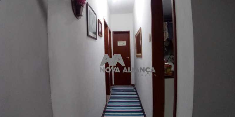 2 - Apartamento à venda Rua Afonso Cláudio,Pitangueiras, Rio de Janeiro - R$ 350.000 - NFAP21573 - 9