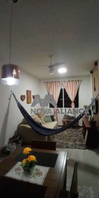 3 - Apartamento à venda Rua Afonso Cláudio,Pitangueiras, Rio de Janeiro - R$ 350.000 - NFAP21573 - 5