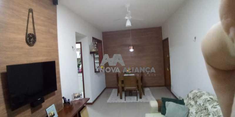 4 - Apartamento à venda Rua Afonso Cláudio,Pitangueiras, Rio de Janeiro - R$ 350.000 - NFAP21573 - 3