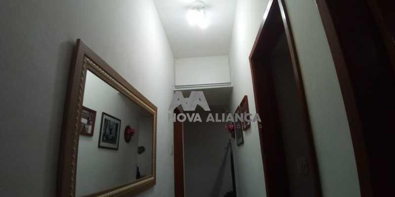 5 - Apartamento à venda Rua Afonso Cláudio,Pitangueiras, Rio de Janeiro - R$ 350.000 - NFAP21573 - 10