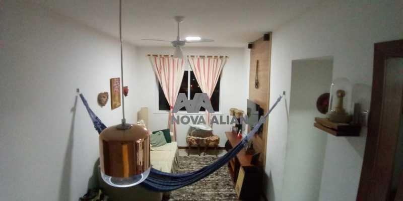 6 - Apartamento à venda Rua Afonso Cláudio,Pitangueiras, Rio de Janeiro - R$ 350.000 - NFAP21573 - 6