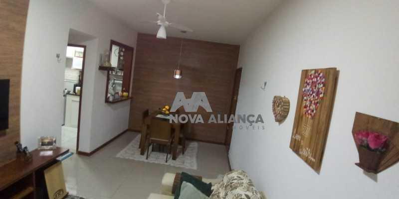 7 - Apartamento à venda Rua Afonso Cláudio,Pitangueiras, Rio de Janeiro - R$ 350.000 - NFAP21573 - 7