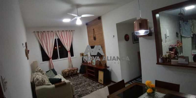 8 - Apartamento à venda Rua Afonso Cláudio,Pitangueiras, Rio de Janeiro - R$ 350.000 - NFAP21573 - 8