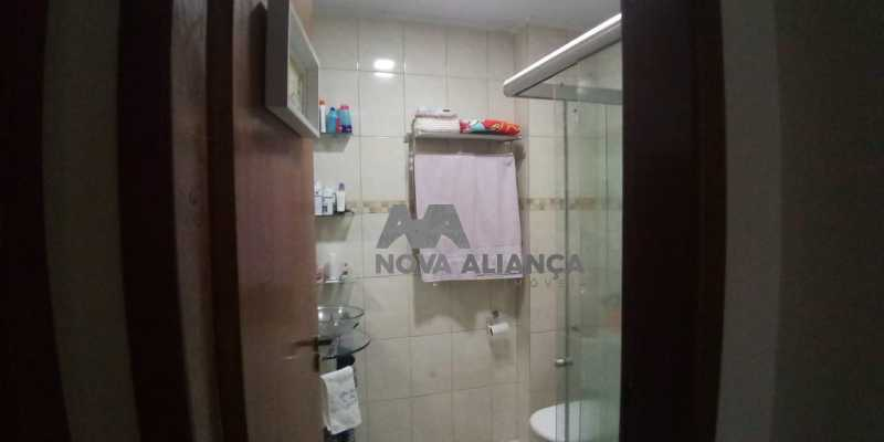 10 - Apartamento à venda Rua Afonso Cláudio,Pitangueiras, Rio de Janeiro - R$ 350.000 - NFAP21573 - 14