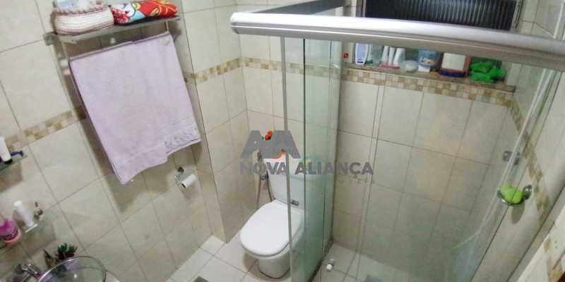 12 - Apartamento à venda Rua Afonso Cláudio,Pitangueiras, Rio de Janeiro - R$ 350.000 - NFAP21573 - 16