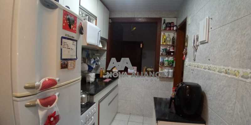 15 - Apartamento à venda Rua Afonso Cláudio,Pitangueiras, Rio de Janeiro - R$ 350.000 - NFAP21573 - 17