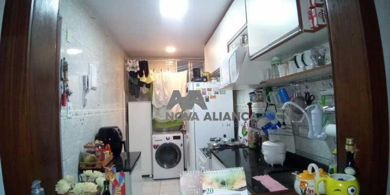 16 - Apartamento à venda Rua Afonso Cláudio,Pitangueiras, Rio de Janeiro - R$ 350.000 - NFAP21573 - 18
