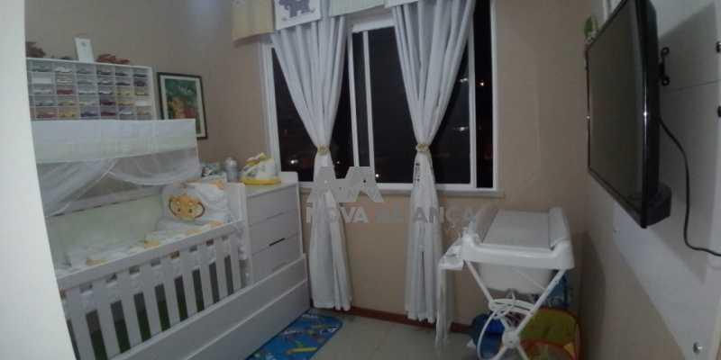 19 - Apartamento à venda Rua Afonso Cláudio,Pitangueiras, Rio de Janeiro - R$ 350.000 - NFAP21573 - 12