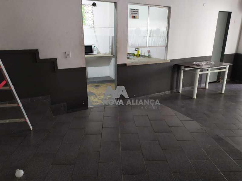 22 - Apartamento à venda Rua Afonso Cláudio,Pitangueiras, Rio de Janeiro - R$ 350.000 - NFAP21573 - 22