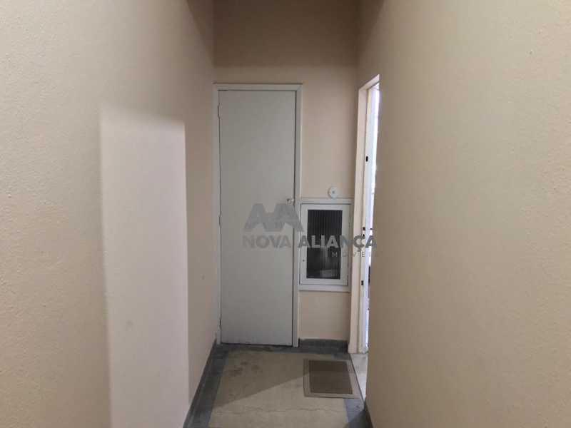 6e2eb888-5376-4b3f-a173-d127d6 - Apartamento 1 quarto à venda Praça da Bandeira, Rio de Janeiro - R$ 300.000 - NFAP11174 - 1