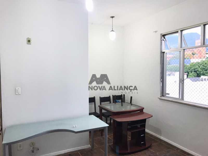 7e3077c4-0f7c-4878-9602-48925a - Apartamento 1 quarto à venda Praça da Bandeira, Rio de Janeiro - R$ 300.000 - NFAP11174 - 3
