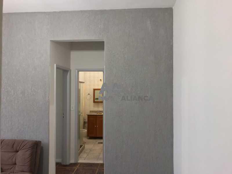 44a7c08f-e0f4-4b00-9674-227a33 - Apartamento 1 quarto à venda Praça da Bandeira, Rio de Janeiro - R$ 300.000 - NFAP11174 - 4