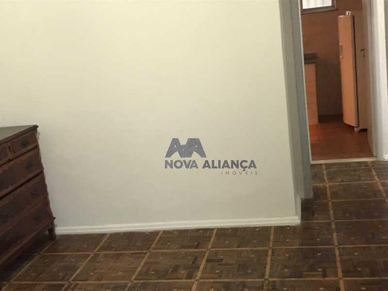 695e4e22-2ac3-4689-bfc6-38d150 - Apartamento 1 quarto à venda Praça da Bandeira, Rio de Janeiro - R$ 300.000 - NFAP11174 - 17