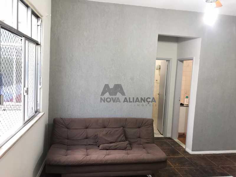 2434dd58-6ca9-45e3-8106-23b3af - Apartamento 1 quarto à venda Praça da Bandeira, Rio de Janeiro - R$ 300.000 - NFAP11174 - 18