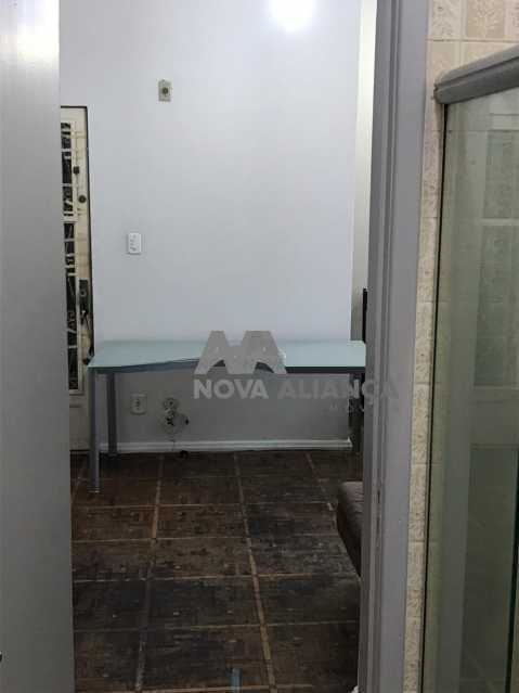 33566839-04d8-4d62-9477-8e2e1b - Apartamento 1 quarto à venda Praça da Bandeira, Rio de Janeiro - R$ 300.000 - NFAP11174 - 20