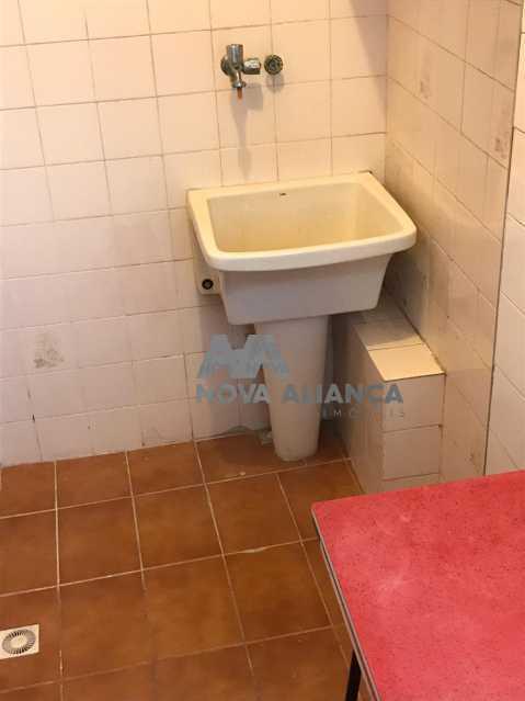 a674f333-4684-470e-9f94-505738 - Apartamento 1 quarto à venda Praça da Bandeira, Rio de Janeiro - R$ 300.000 - NFAP11174 - 21