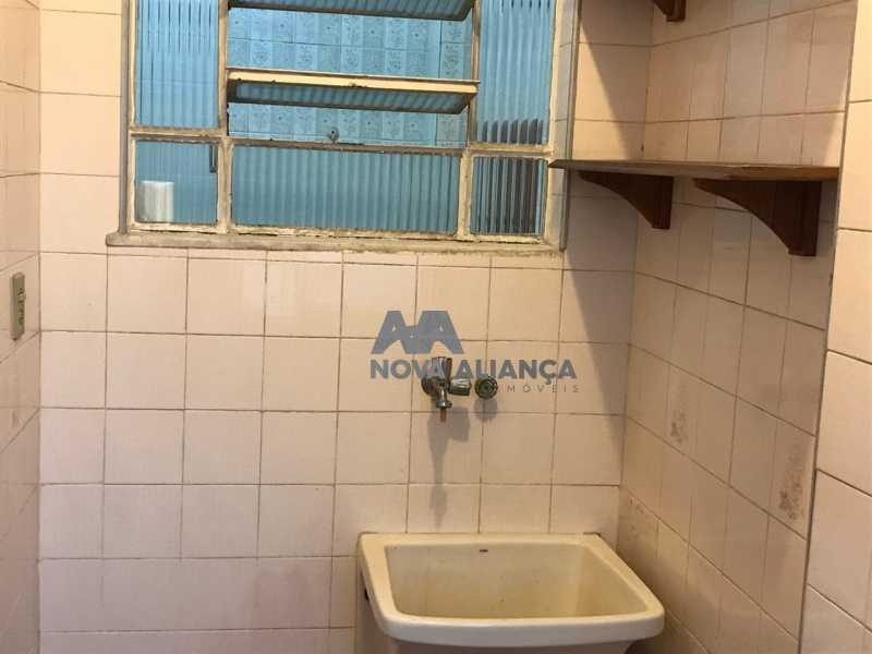 ade133b8-00e4-4c43-b0bc-ae4851 - Apartamento 1 quarto à venda Praça da Bandeira, Rio de Janeiro - R$ 300.000 - NFAP11174 - 23
