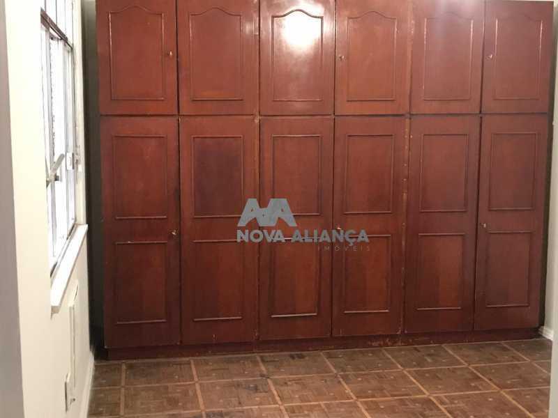 d9d14ebb-a1e7-4e72-9162-7488d3 - Apartamento 1 quarto à venda Praça da Bandeira, Rio de Janeiro - R$ 300.000 - NFAP11174 - 27