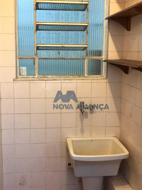 d691530d-9cfb-48ca-afb6-ddd4e3 - Apartamento 1 quarto à venda Praça da Bandeira, Rio de Janeiro - R$ 300.000 - NFAP11174 - 28