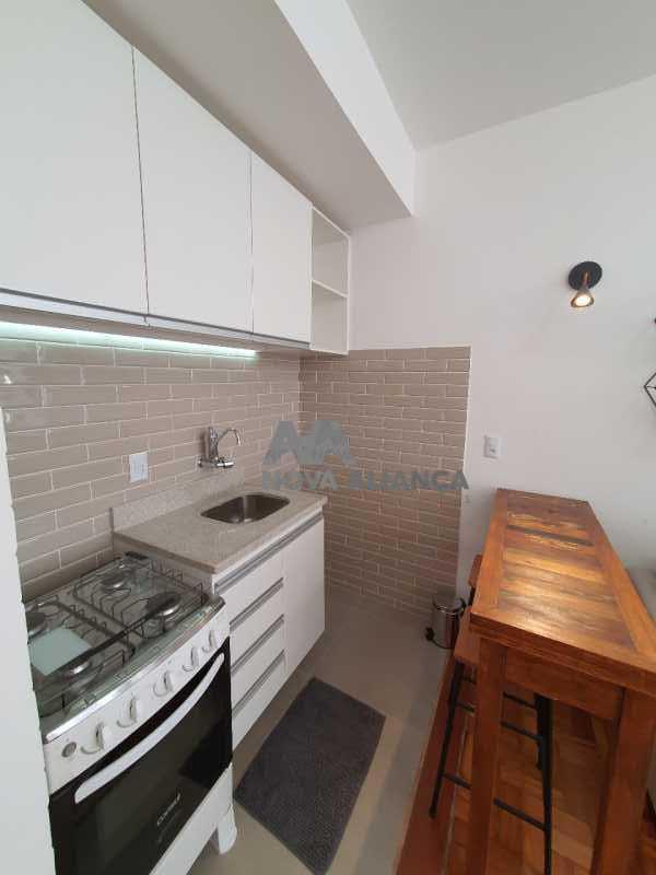 2 - Kitnet/Conjugado 26m² à venda Rua Bento Lisboa,Flamengo, Rio de Janeiro - R$ 399.990 - NFKI00256 - 6