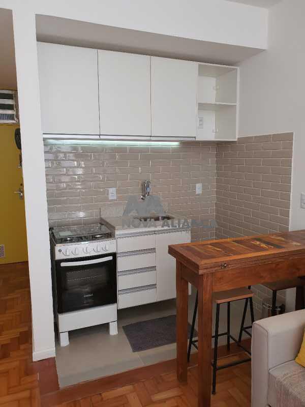 3 - Kitnet/Conjugado 26m² à venda Rua Bento Lisboa,Flamengo, Rio de Janeiro - R$ 399.990 - NFKI00256 - 5