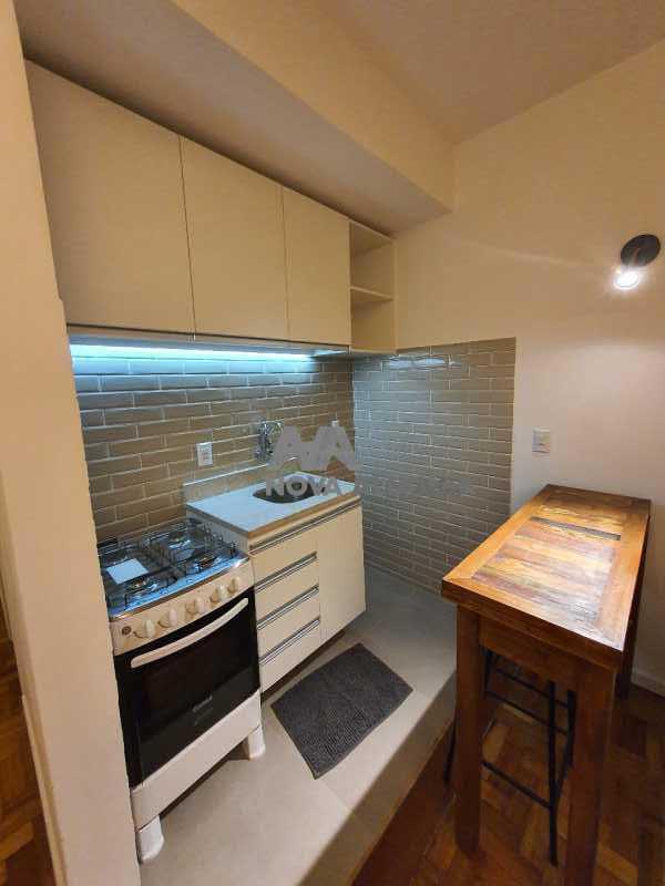 6 - Kitnet/Conjugado 26m² à venda Rua Bento Lisboa,Flamengo, Rio de Janeiro - R$ 399.990 - NFKI00256 - 9