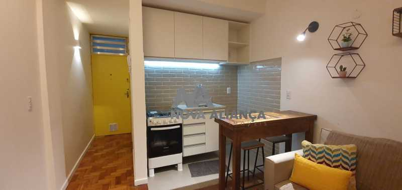 7 - Kitnet/Conjugado 26m² à venda Rua Bento Lisboa,Flamengo, Rio de Janeiro - R$ 399.990 - NFKI00256 - 10